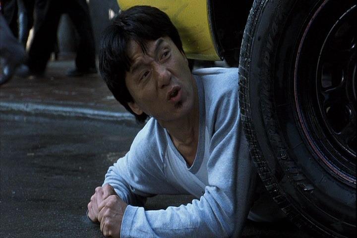 Jackie Chan pseudonimo di Chan KongSang 陳港生 S Chén Gǎngshēng P Hong Kong 7 aprile 1954 è un attore regista produttore cinematografico artista